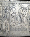 Ambito parigino, parato di narbona, 1375 ca. 06.JPG