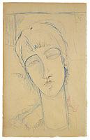 Amedeo Modigliani Ritratto di Donna Rossa.jpg