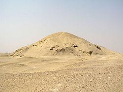 AmenemhetIPyramid