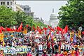 American protesters in front of White House-4.jpg