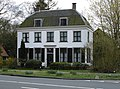 Amerongen - Het Witte Huis, Burg vd Boschstraat 2 RM16829.JPG