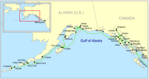 Alaska Marine Highway – Travel guide at Wikivoyage
