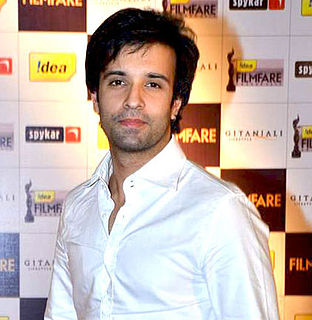 Aamir Ali Indian television actor and model