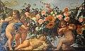 Amours et guirlande de fleurs avec un perroquet - Carlo Maratta - Q18573776.jpg
