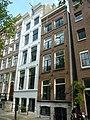 Amsterdam - Herengracht 151.JPG