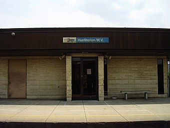 Huntington, West Virginia | Familypedia | FANDOM powered by