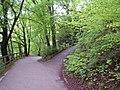 An der Isar beim Friedensengel - geo.hlipp.de - 9570.jpg