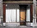 Ancienne vitrine -13 rue des Soeurs Noires Mons -130203- fr.jpg