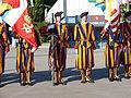 Anciens gardes suisses pontificaux à Lausanne 23.jpg