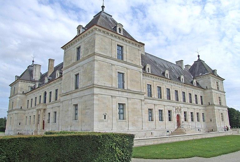 Maisons à vendre à Ancy-le-Franc(89)