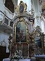 Andechs Kloster interior 006.JPG