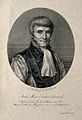 André-Marie-Constant Duméril. Lithograph by C. de Last after Wellcome V0001704.jpg