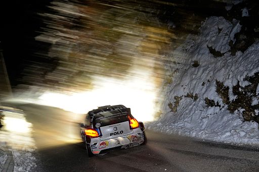 Andreas Mikkelsen VW Polo R Rally Monte-Carlo 2015 001
