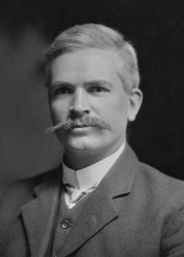 Andrew Fisher 1908