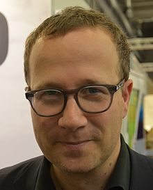 Andri Snaer Magnason Andri Snr Magnason Wikipedia the free encyclopedia