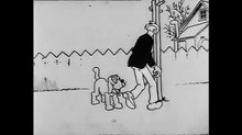 File:Andy's Dog Day - O die honden - Wallace A. Carlson - 1921, Celebrated Players Film Corporation - EYE FLM47934 - OB 687181.webm