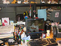 Angelas desk (3818388294).jpg