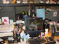 Angelas desk (3818388294).jpg