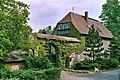 Angersdorf (Teutschenthal), the pension farm Schlettau.jpg