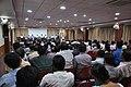 Anil Shrikrishna Manekar Speaks - Ganga Singh Rautela Retirement Function - NCSM - Kolkata 2016-02-29 1540.JPG