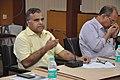Anil Shrikrishna Manekar Speaks - Innovation Hub Coordinators Meeting - NCSM - Kolkata 2017-09-04 4302.JPG