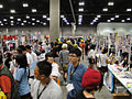 Anime Expo 2011 - artist alley (5917935664).jpg
