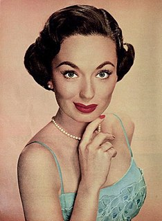 Ann Blyth American actress