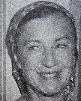 Anna-Eva Bergman