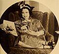 Annette Hanshaw in Radio Stars, Jan. 1934 02.jpg