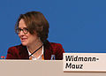 Annette Widmann-Mauz CDU Parteitag 2014 by Olaf Kosinsky-2.jpg