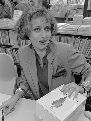 Annie Cohen-Solal - Annie Cohen-Solal (1988)