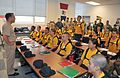Annual 10-day freshmen orientation 110815-N-IK959-940.jpg