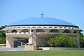 Annunciation Greek Orthodox Church; Wauwatosa, Wisconsin; June 6, 2012.JPG