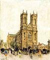 Antal Berkes Westminster Abbey London.jpg