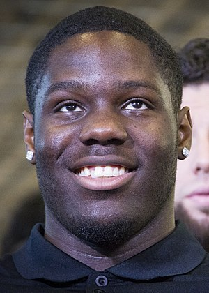 Anthony Bennett (basketball) - Bennett in 2013