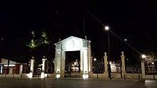 Parque De Los Jardinillos Wikipedia La Enciclopedia Libre