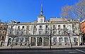 Antiguo Instituto Militar de Higiene (Madrid) 01.jpg