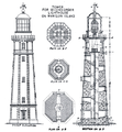 Antique - Maniguin Lighthouse - Original Spanish design.png