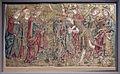 Antonio del pollaiolo (disegno), san giovanni incontra cristo, 1466-88.JPG
