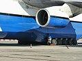 Antonov AN-124-100 Ruslan Polet Cargo Airlines (5387585552).jpg