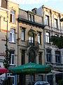 Antwerpen-Berchem FrederikdeMerodeplein7 10920.JPG