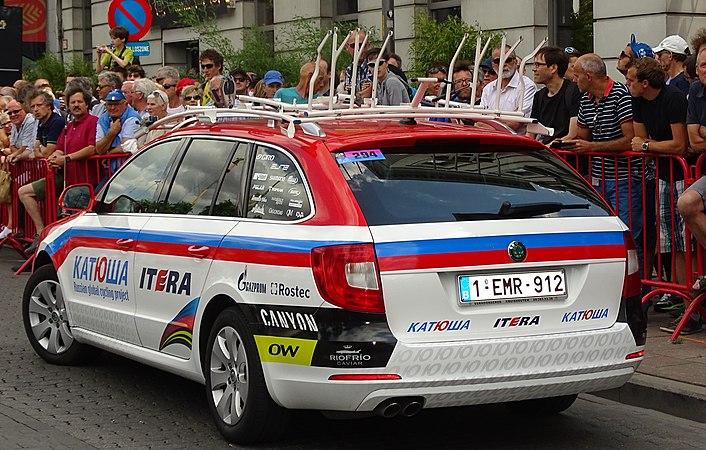 Antwerpen - Tour de France, étape 3, 6 juillet 2015, départ (194).JPG