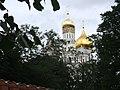 Anunciation Cathedral inside the Kremlin.jpg