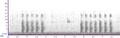 Aphelocoma californica Sonogram 2014-08-12.png
