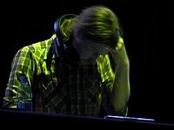 Aphex Twin - Wikipedia
