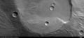 Apollinaris Patera caldera, black and white ESA215297.tiff