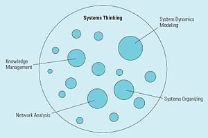 System Dynamics Modeling as One Approach to Sy...