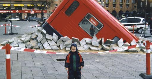 Aprilsnar 2001