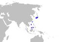 Apristurus platyrhynchus distmap.png