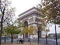 Arc de Triumphe - panoramio.jpg